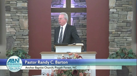 Randy C. Barton