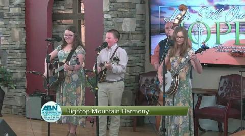 Hightop Mountain Harmony