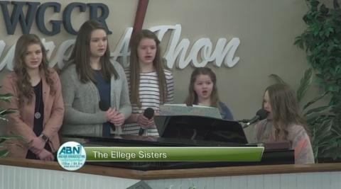 The Ellege Sisters