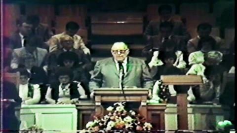 Harold B. Sightler